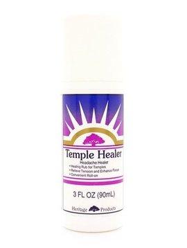 Temple Healer 2oz.