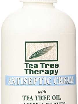 Tea Tree Therapy, Inc. Tea Tree Therapy - Antiseptic Cream -- 4 oz