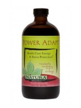 Natura Health Products Natura - Power Adapt - 2 oz