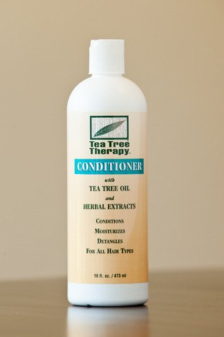 Tea Tree Therapy Oil Conditioner