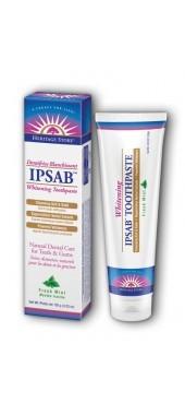 Ipsab Toothpaste 4 oz