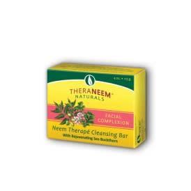 TheraNeem Organix Facial Complex Neem Soap