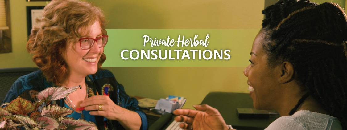 Herbal Consultations