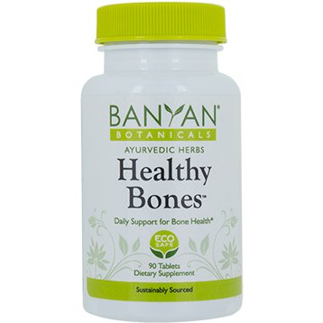 Healthy Bones 90 tabs