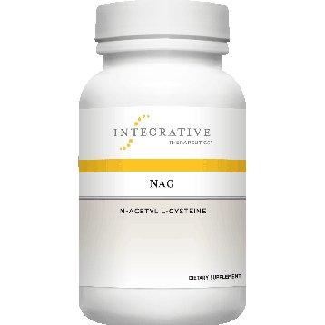 N A C 600 mg - 60 caps