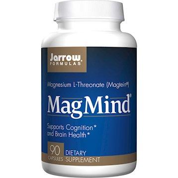 Magnesium (MagMind™ 90 caps)