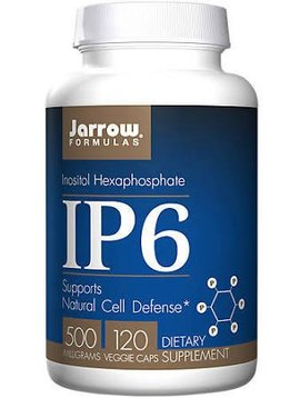 IP 6 500 mg 120 caps