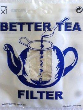 Rostfrei Stahl Tea Filter Sock