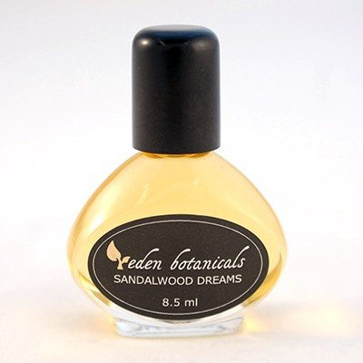 Eden's Sandalwood Oil