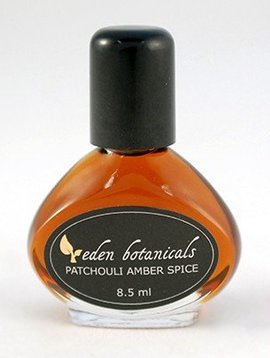Eden's Patchouli Oil