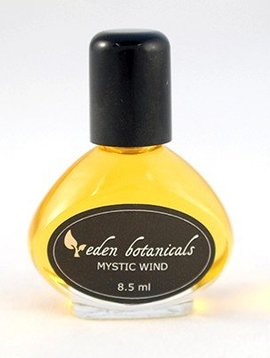 Eden's Mystic Wind Oil