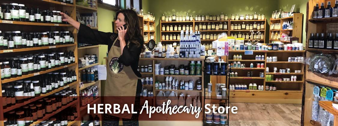 Sage Consulting and Apothecary Herbal Store