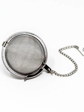 Tea Ball, Stainless Steel Mesh - 2""