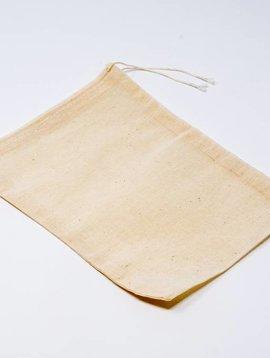 """Generic Muslin Culinary Tea Bag, medium 4"""" X 6"""""""