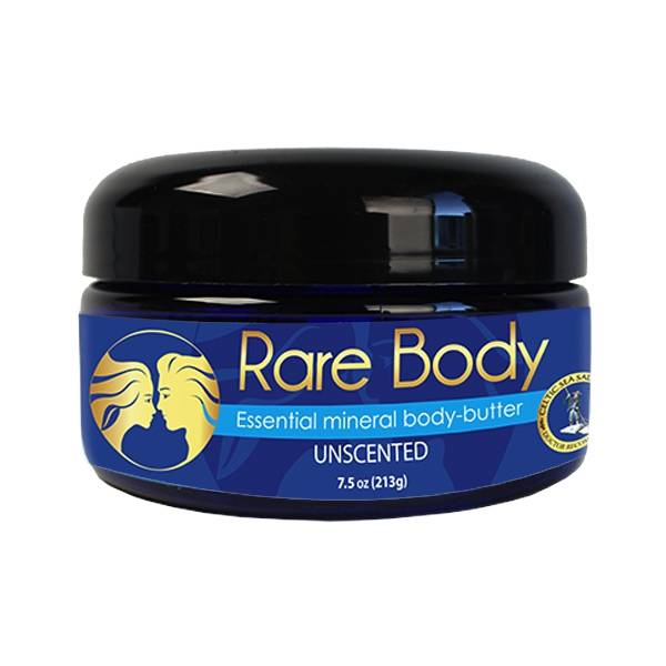 Rare Body Butter - 7.5 oz unscented