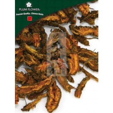 Coptis root slices organic 2 oz.