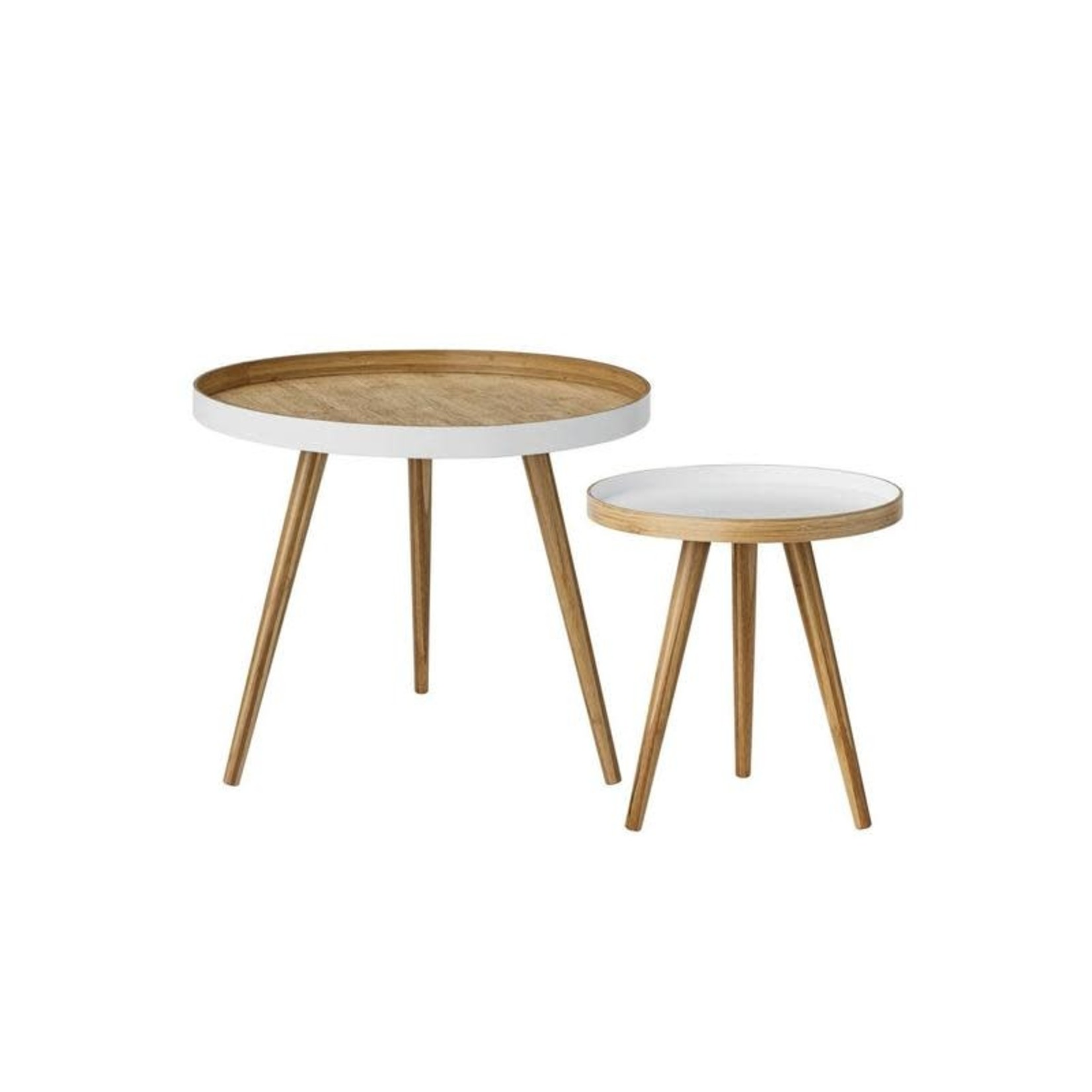 Bloomingville RUBI table d'appoint LG