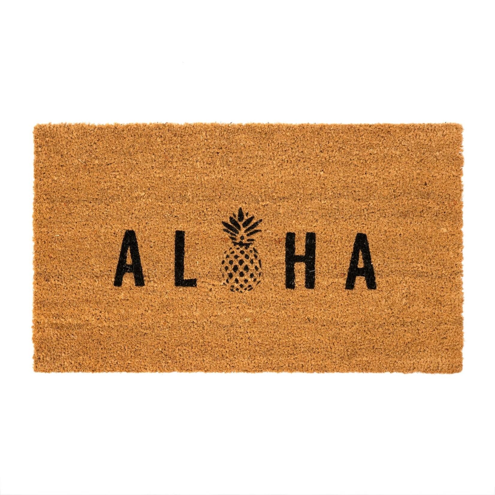 Indaba Paillasson Aloha