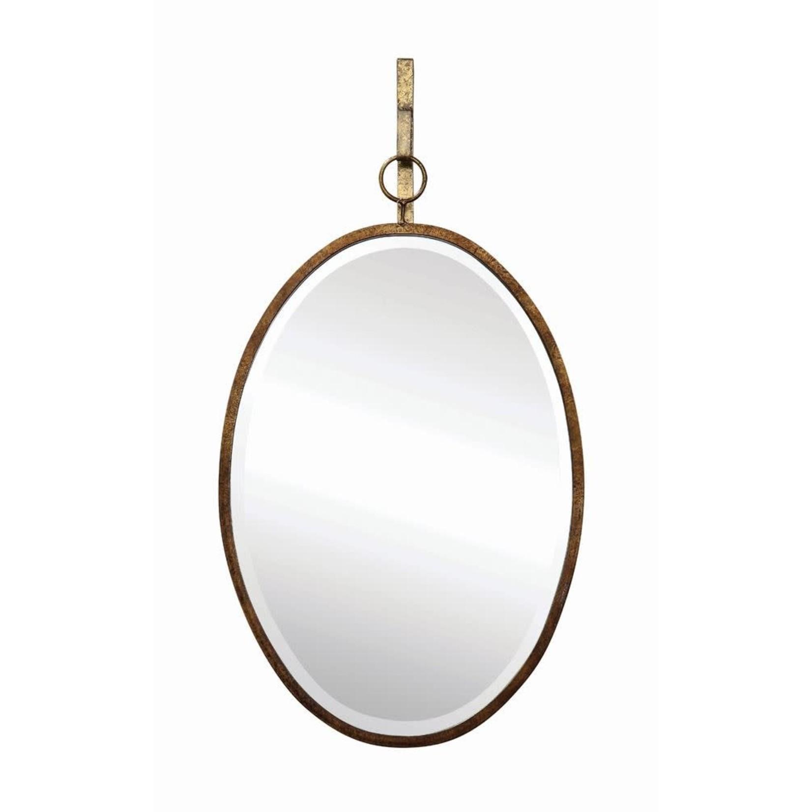 Creative Coop Miroir OVALE