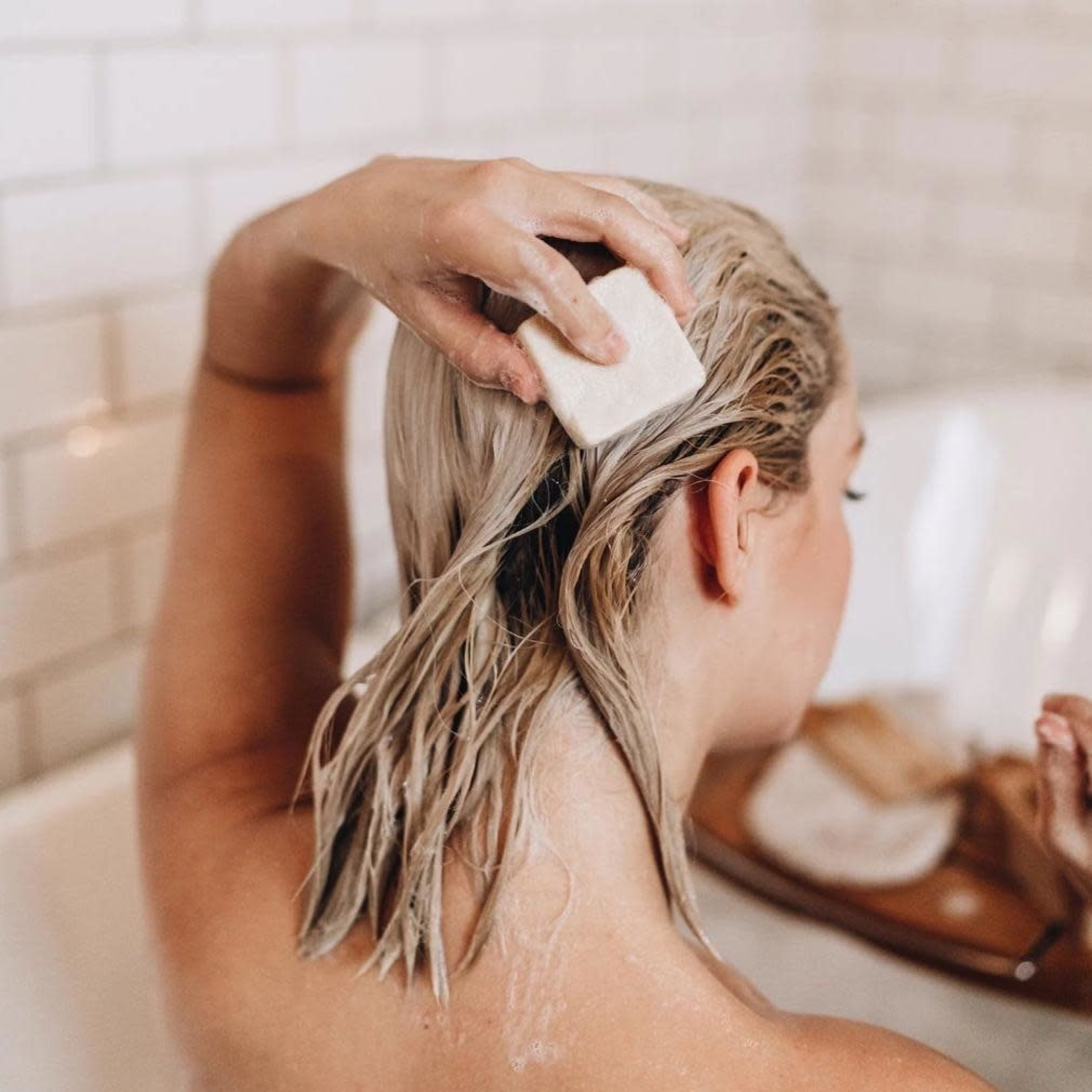 BKIND BKIND - Shampoing en barre / Hydratation et souplesse