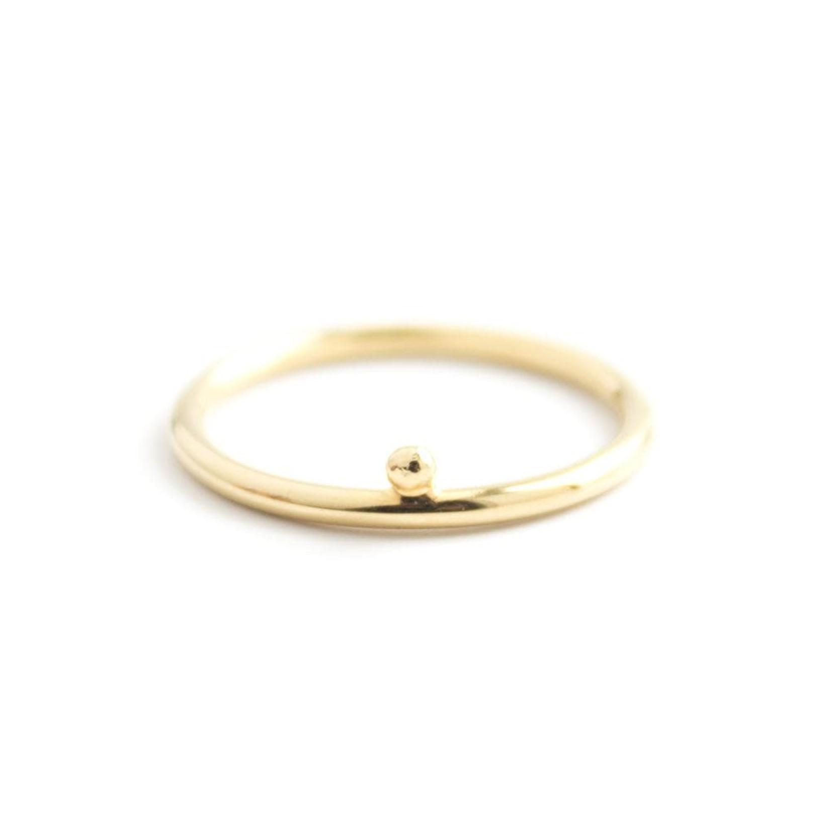 Welldunn jewelry Welldunn bague BOULAY or