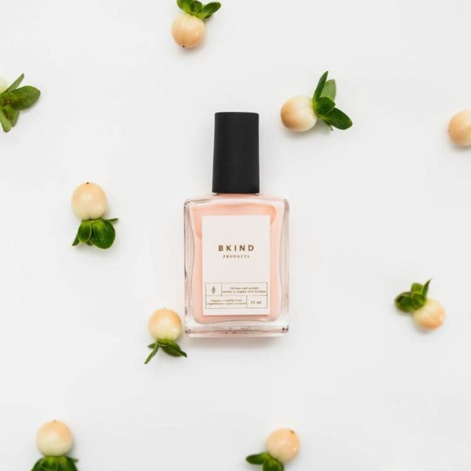 BKIND BKIND vernis à ongles - French pink
