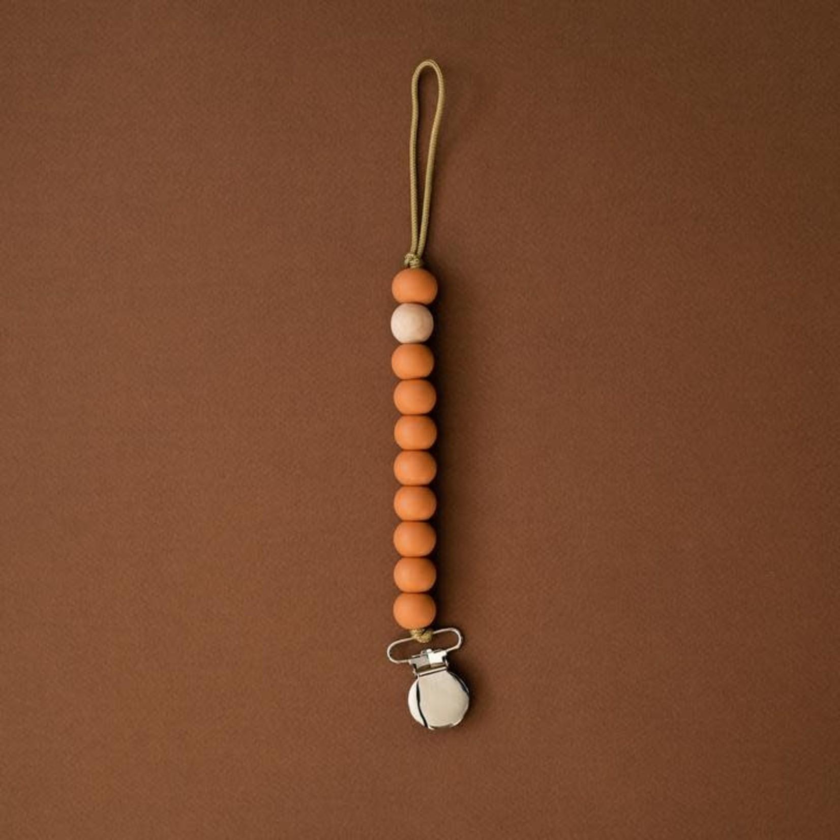 Minika Minika attache-suce métal rouille