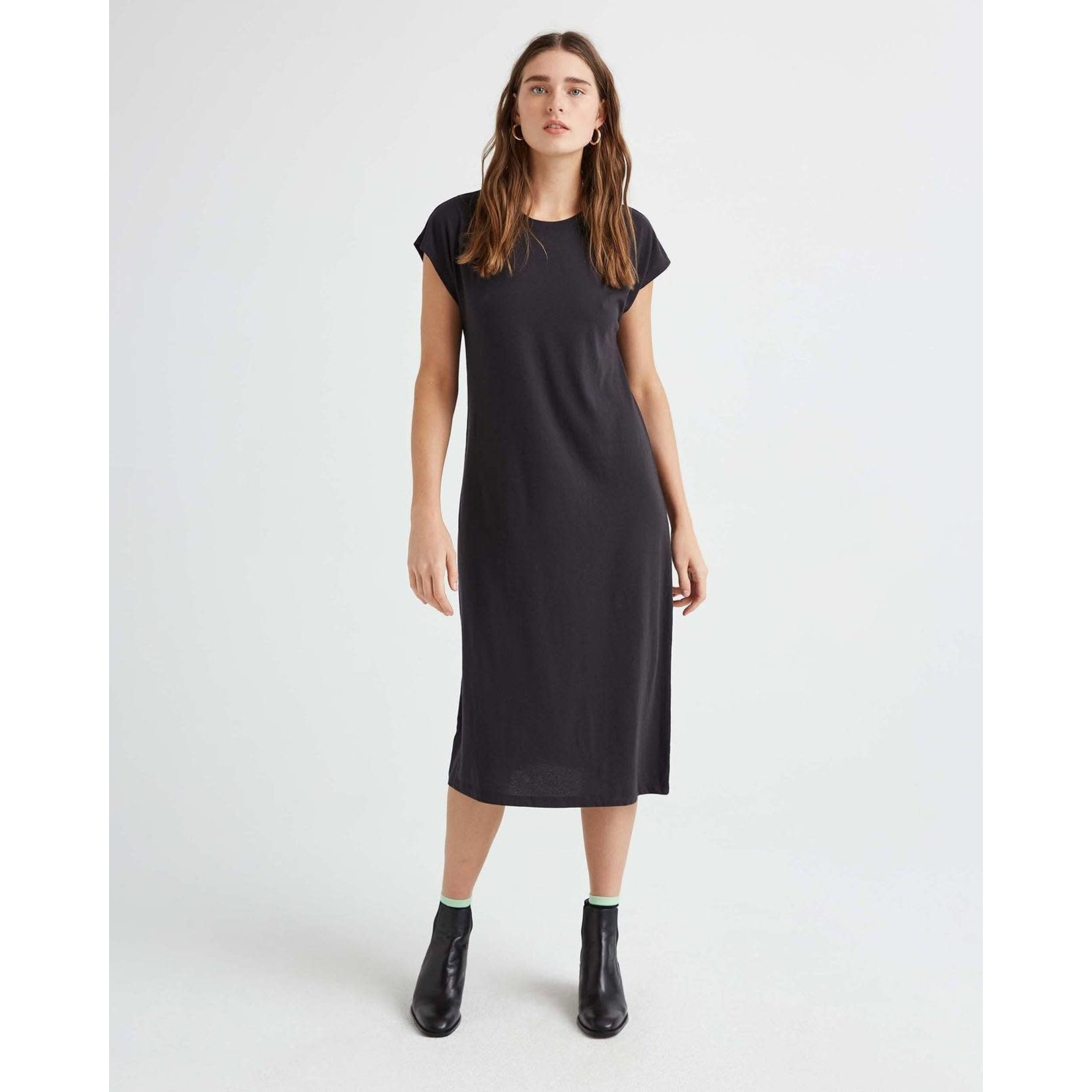 Richer Poorer Robe EASY DRESS - noir / small