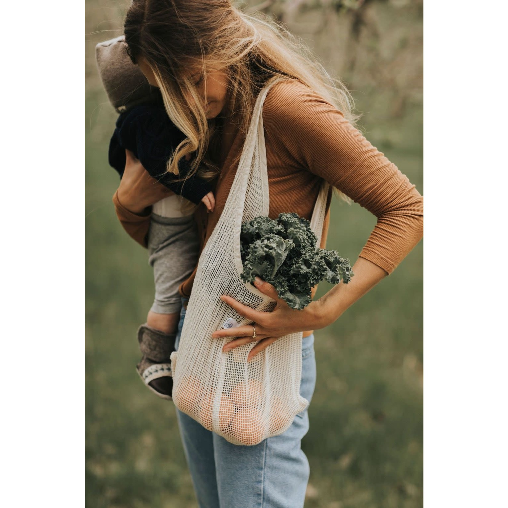 Dans le sac Dans le sac - Le petit pratique filet