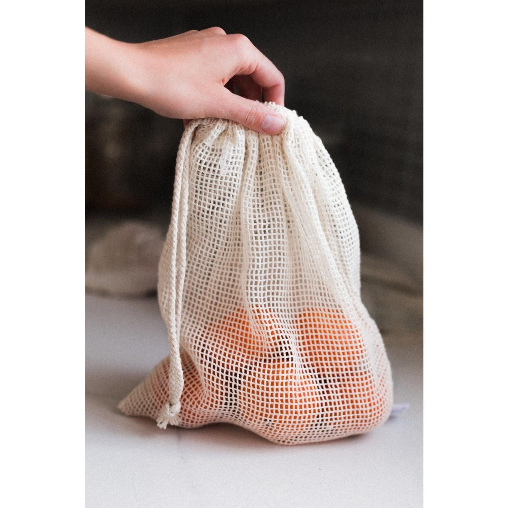 Dans le sac Dans le sac - Ensemble sacs filets