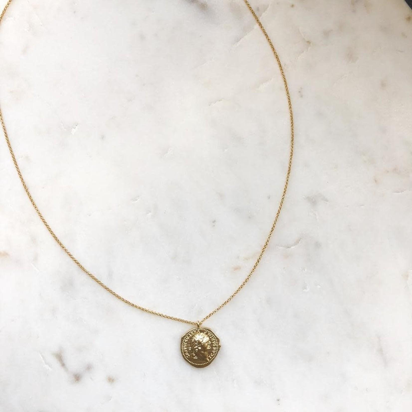 Horace Jewelry Horace collier LIARD