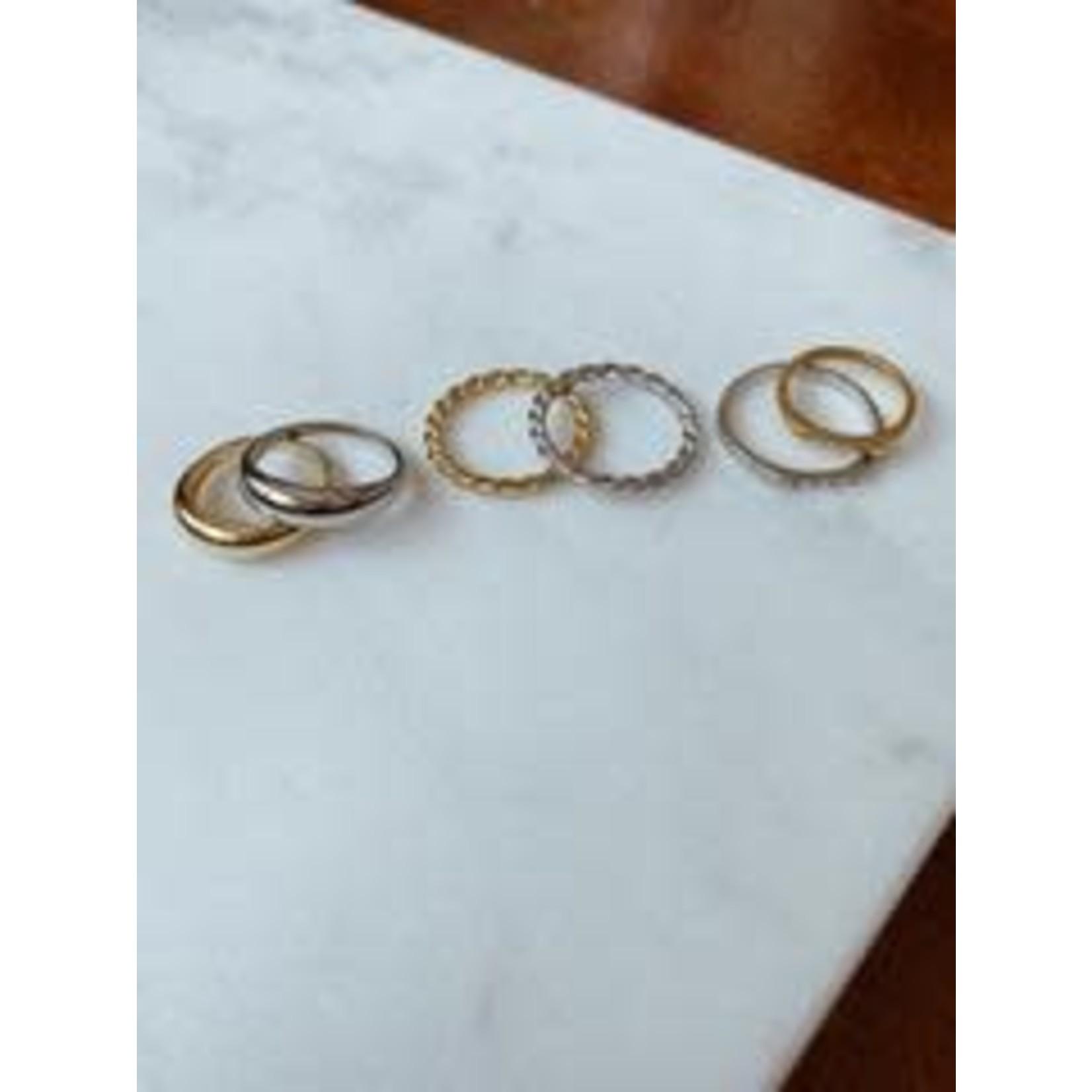 Horace Jewelry Horace - Bague / DUOMO argent