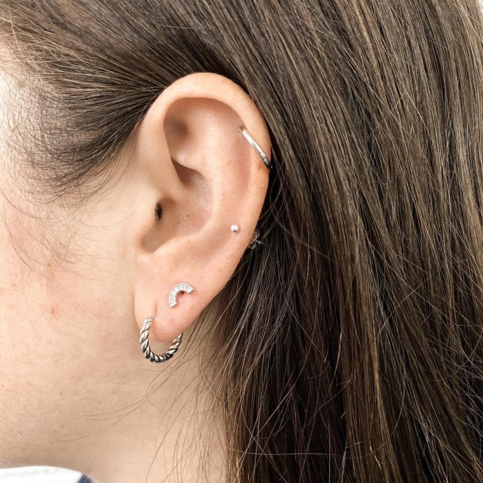 Horace Jewelry Horace boucles d'oreilles TORSA