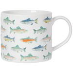 Now Designs Tasse PÊCHE