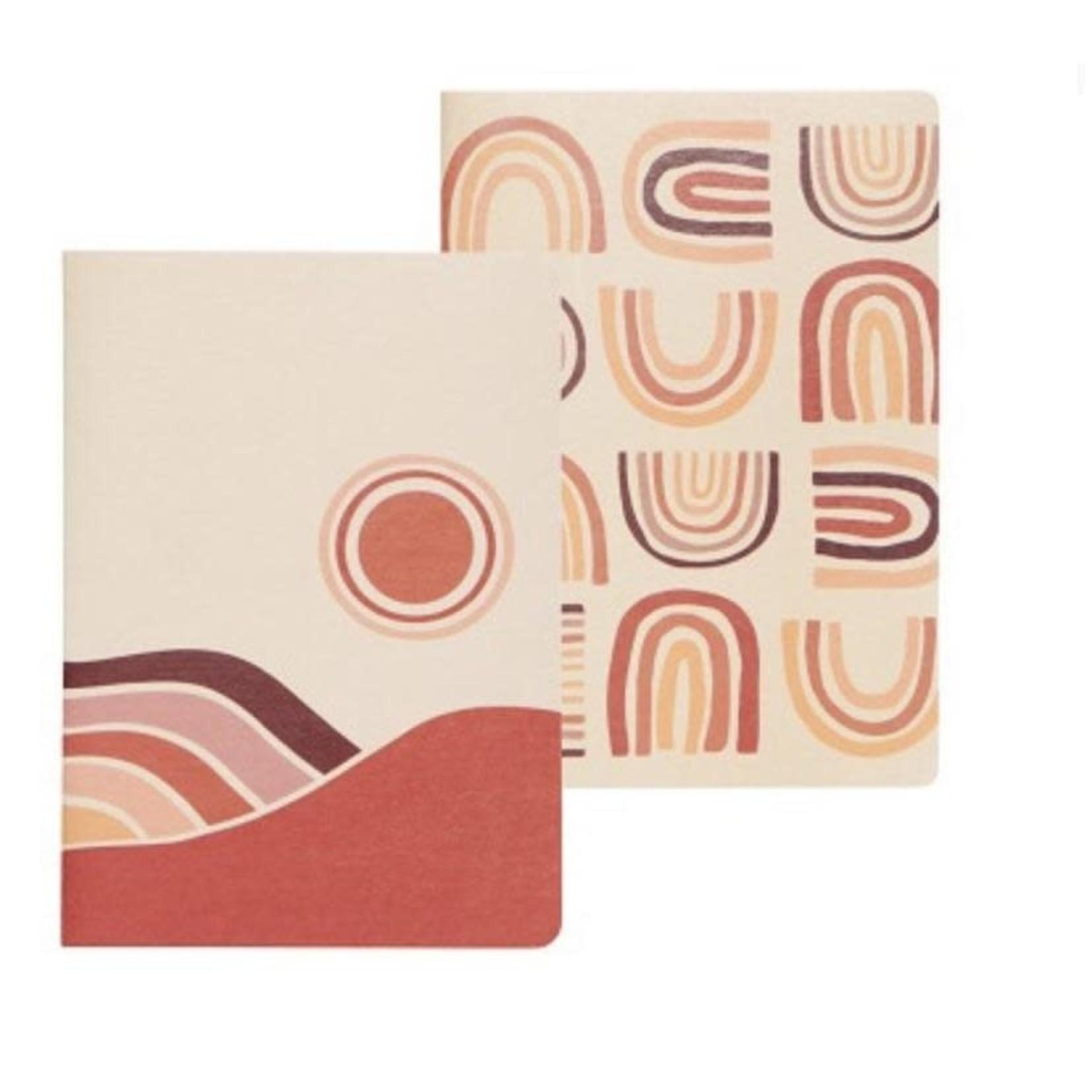 Now Designs Carnets solstice