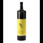 La belle excuse Huile olive extra vierge verte 2L