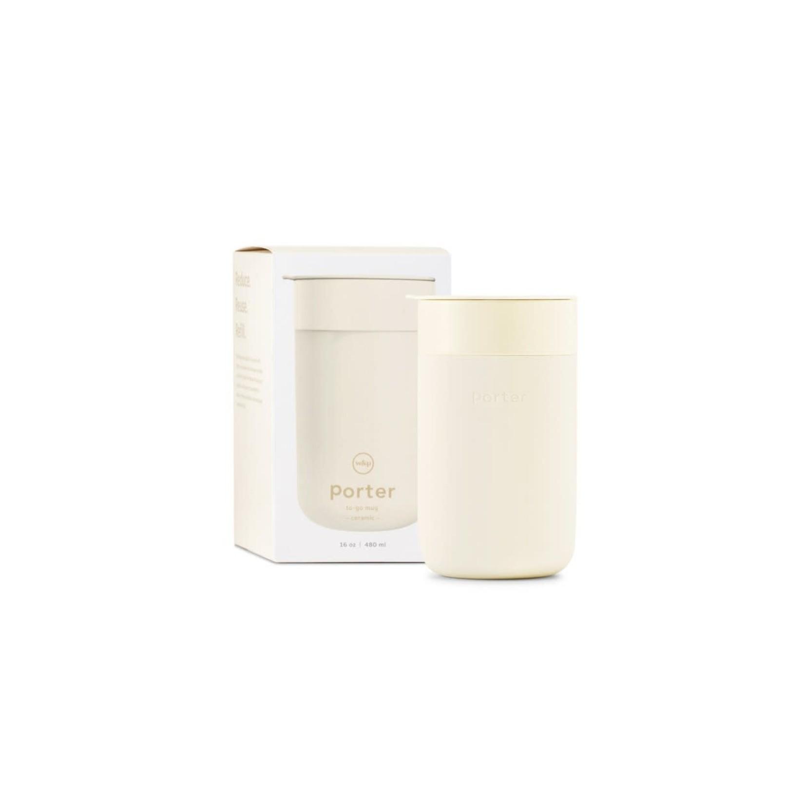 Porter Tasse PORTER 16oz - crème