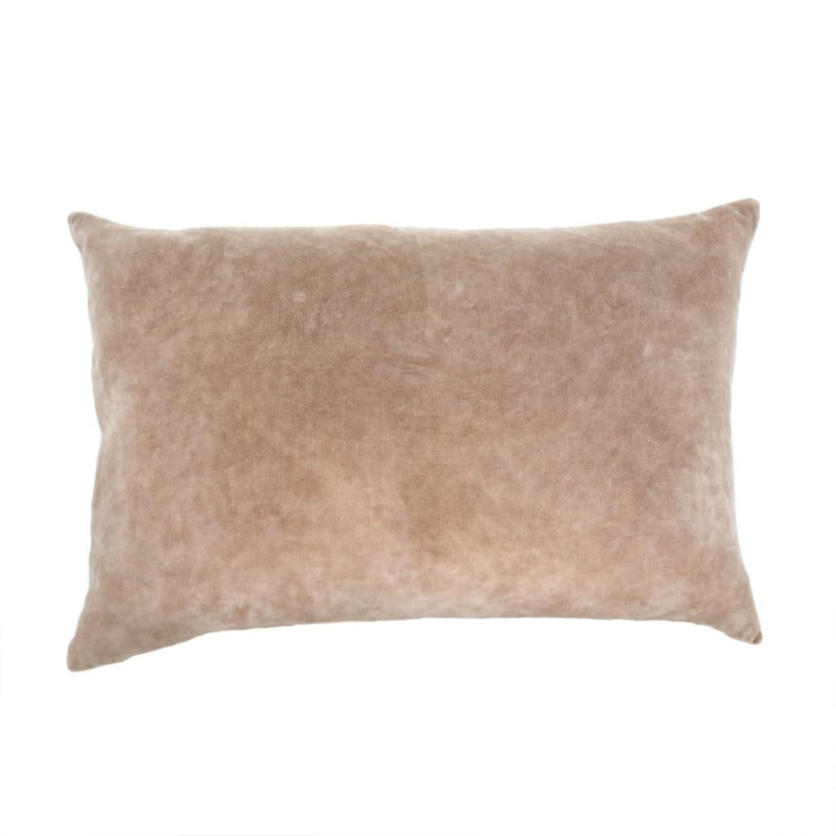 Indaba Coussin VERA taupe