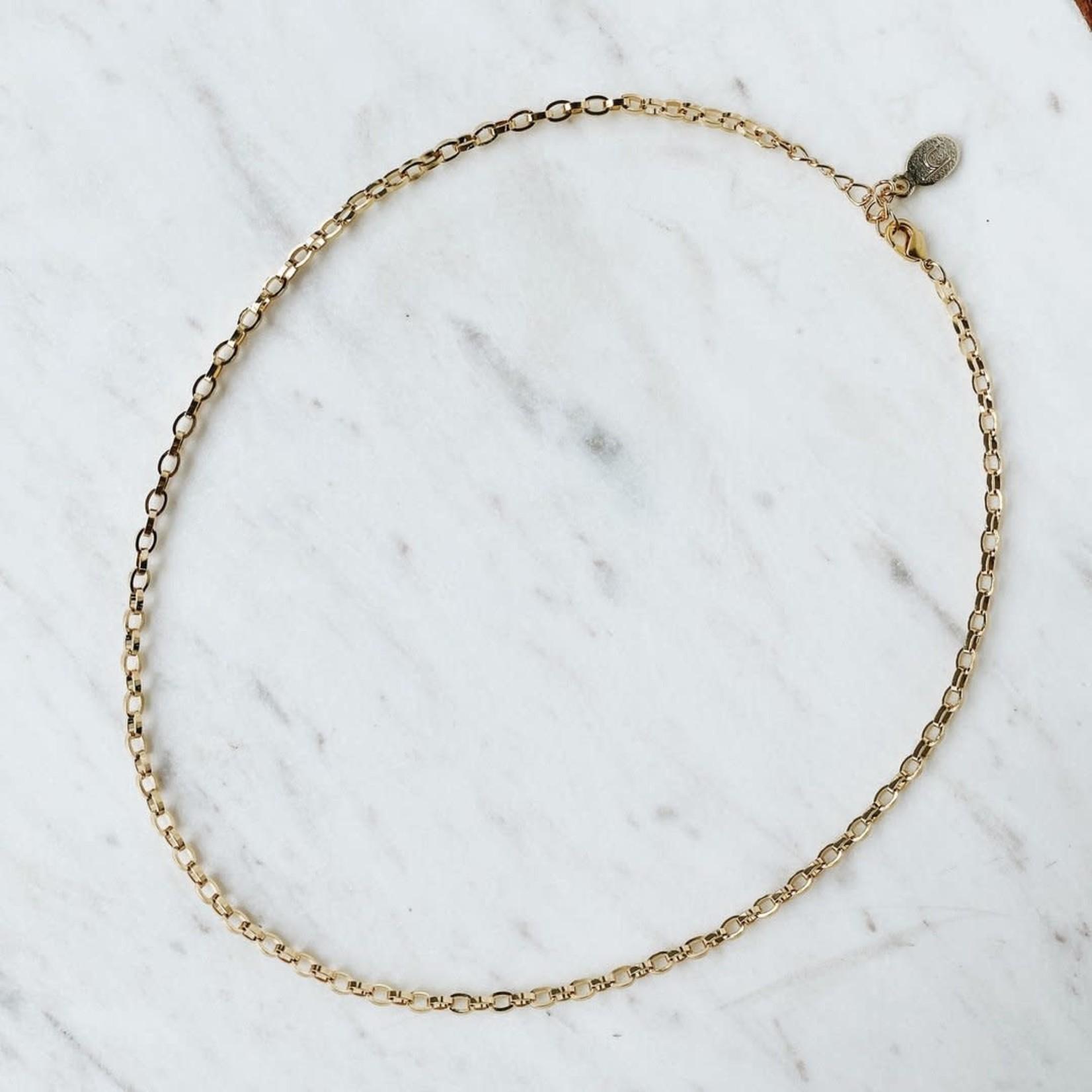 Horace Jewelry Horace collier DIPOKO