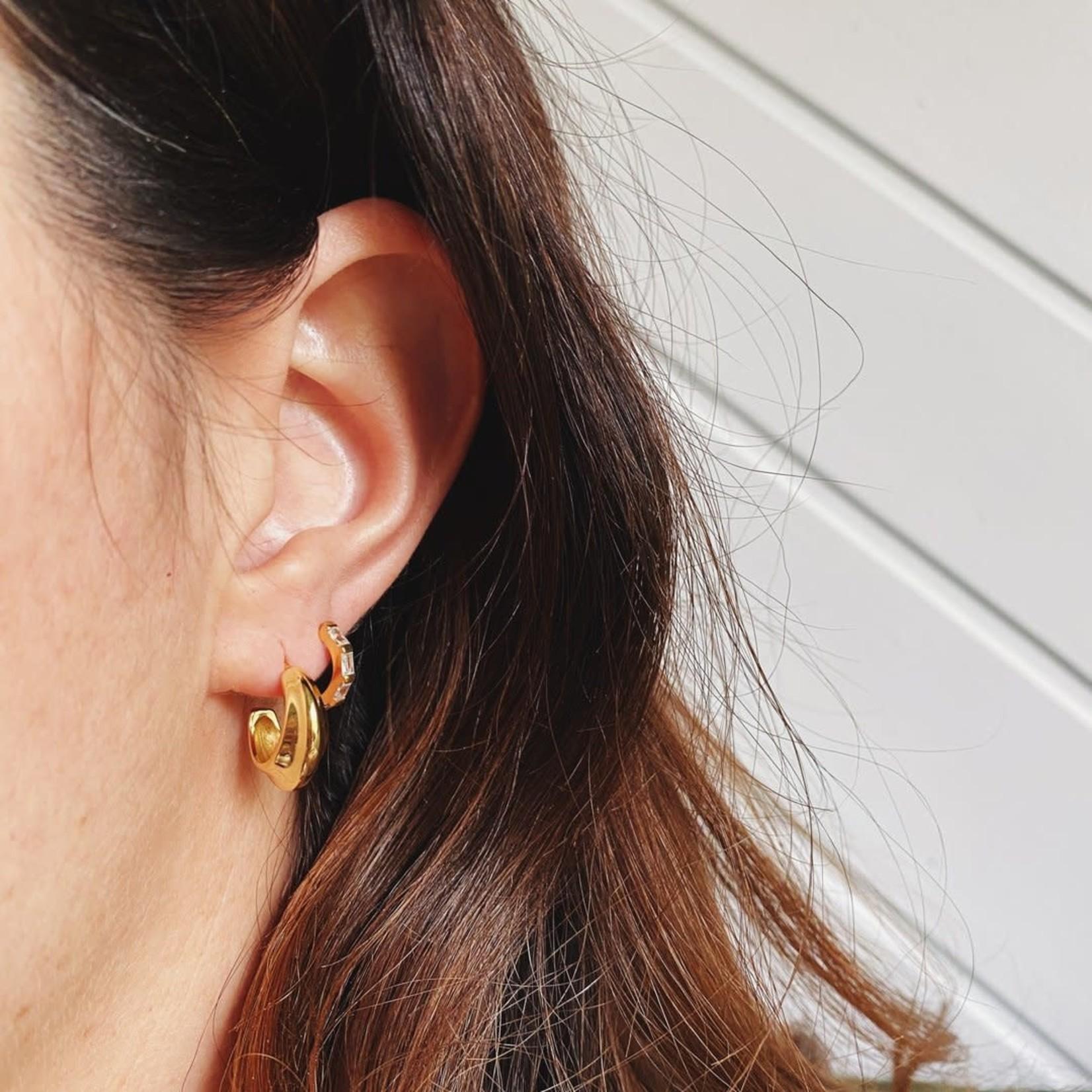 Horace Jewelry Horace boucles d'oreilles HORTO
