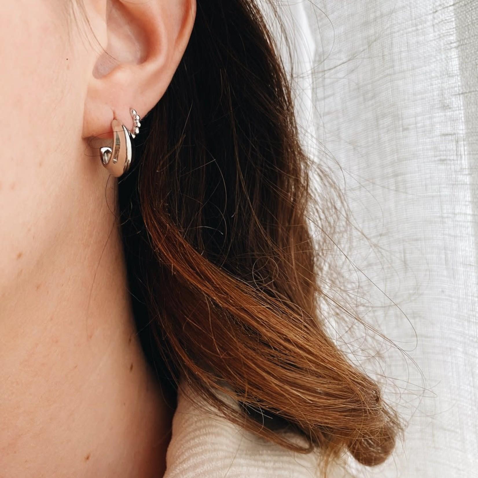 Horace Jewelry Horace boucles d'oreilles HORTA