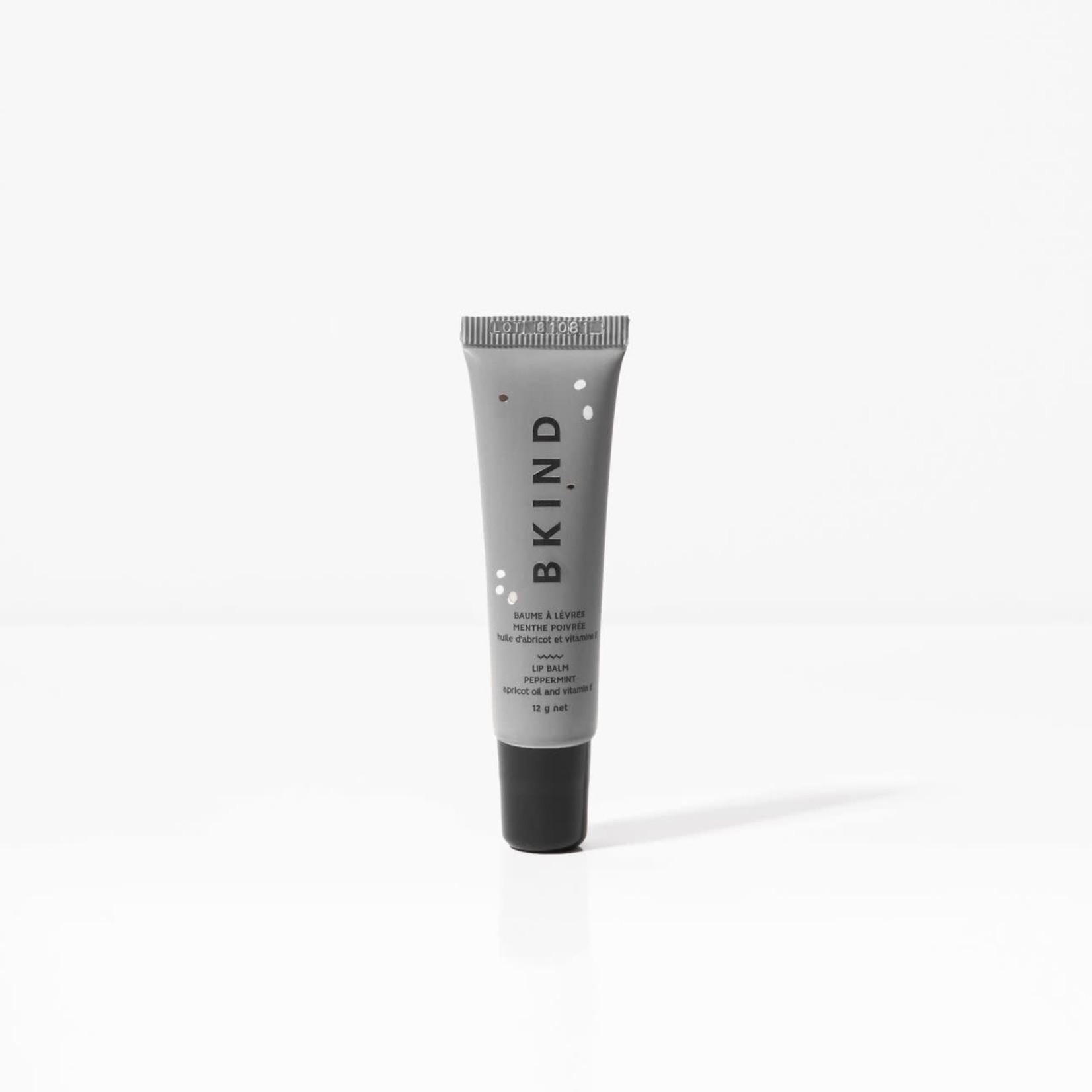 BKIND BKIND - Baume à lèvres / Menthe poivrée