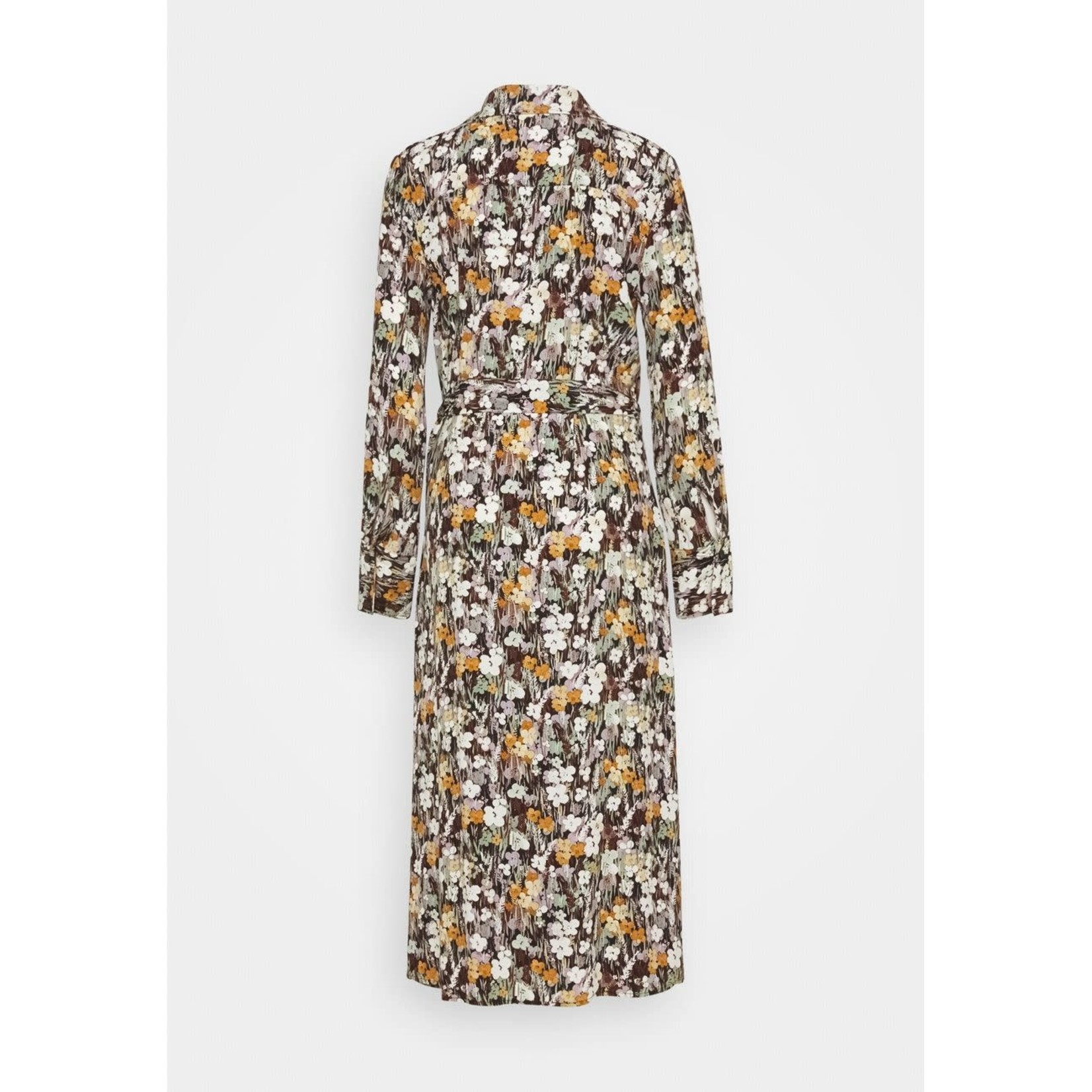 Soaked in Luxury SOAKED robe MORI HALIMA XS