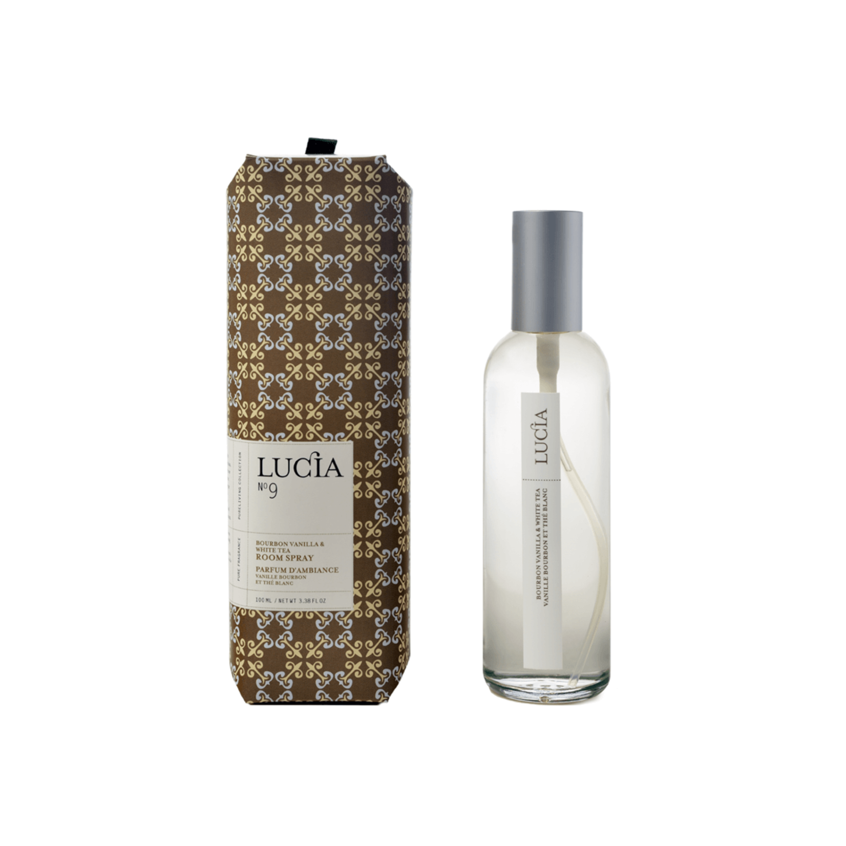 Lucia LUCIA no9 - Parfum d'ambiance