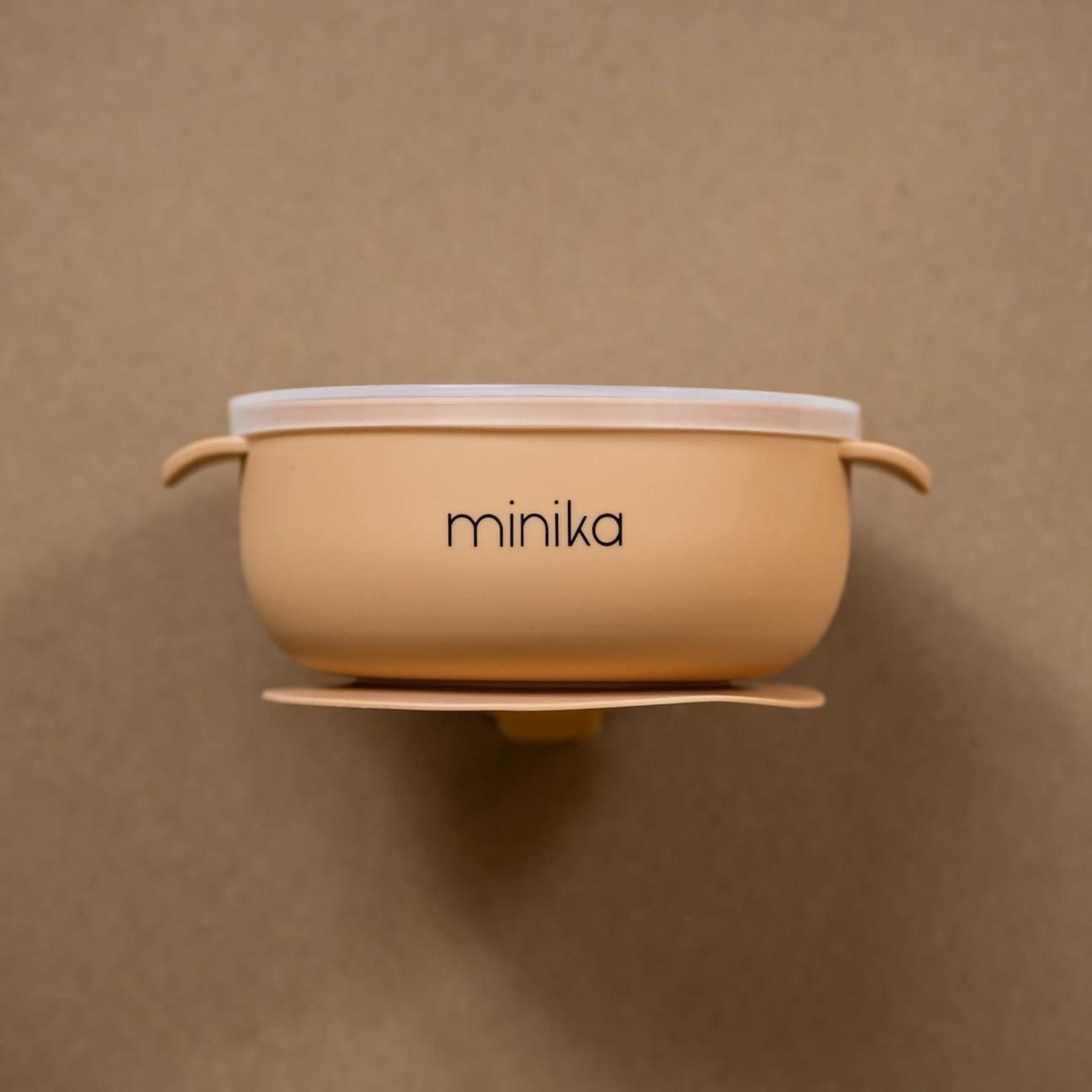 Minika Minika bol naturel