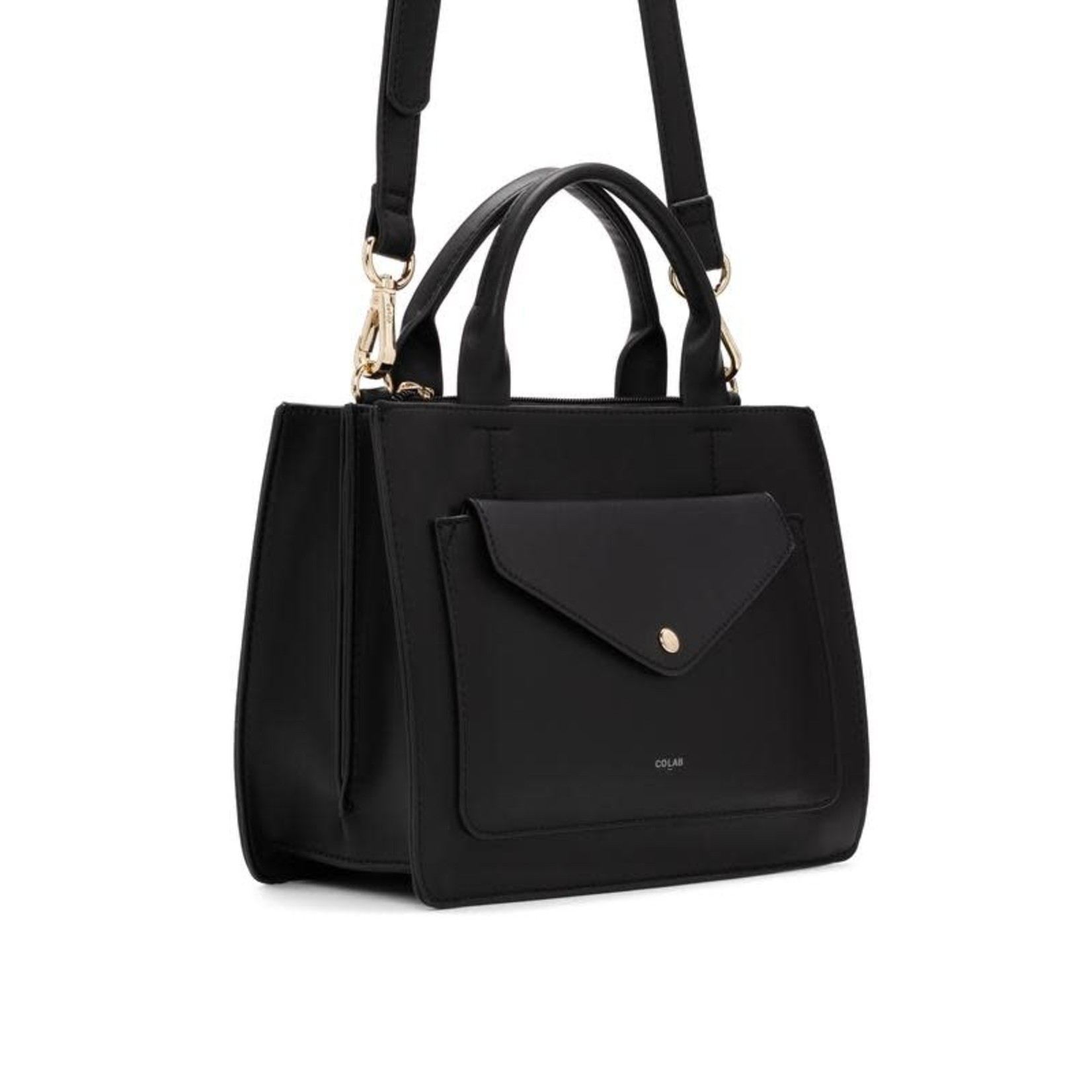 Co-lab Co-Lab MINI TOTE - noir