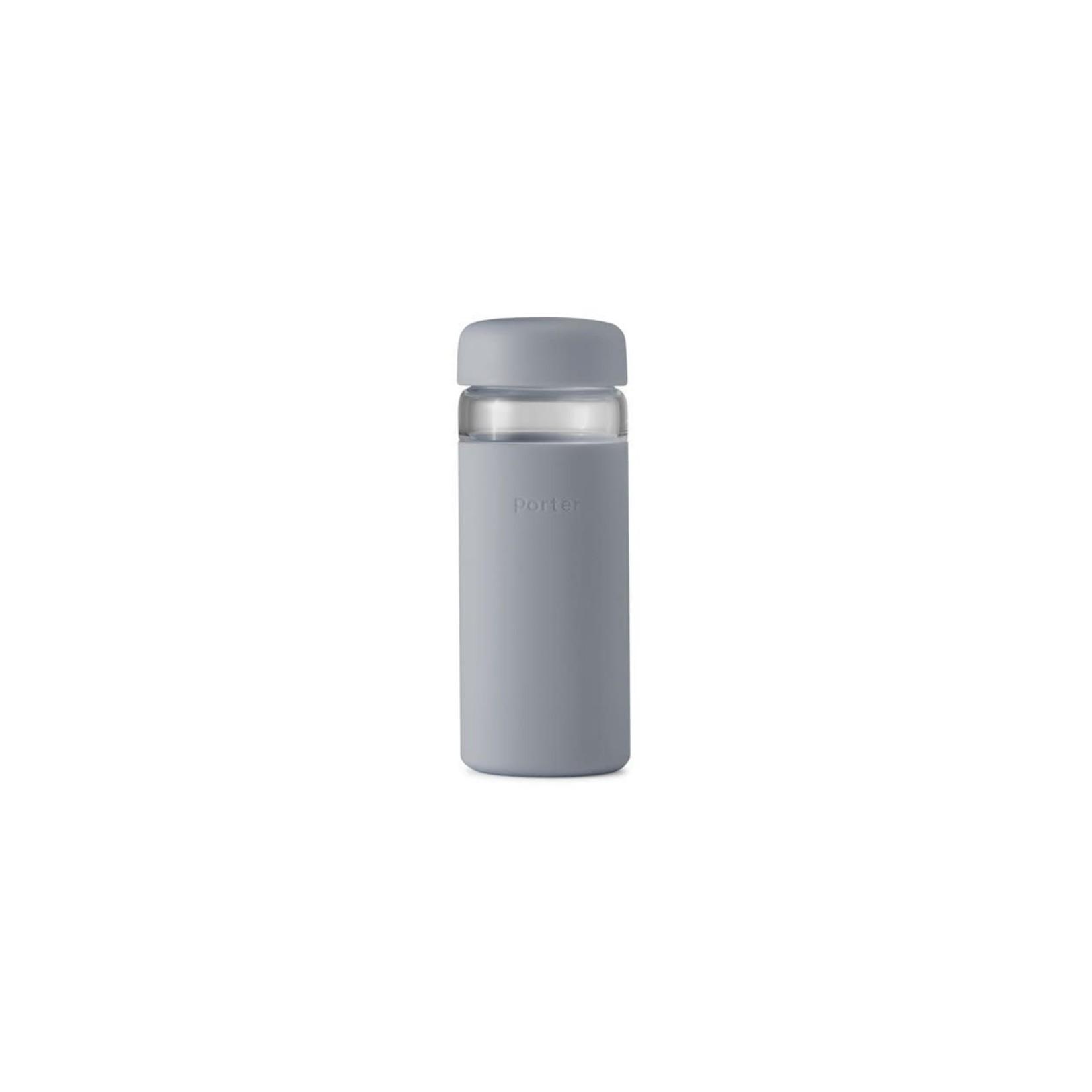 Porter Bouteille PORTER large ouverture - gris