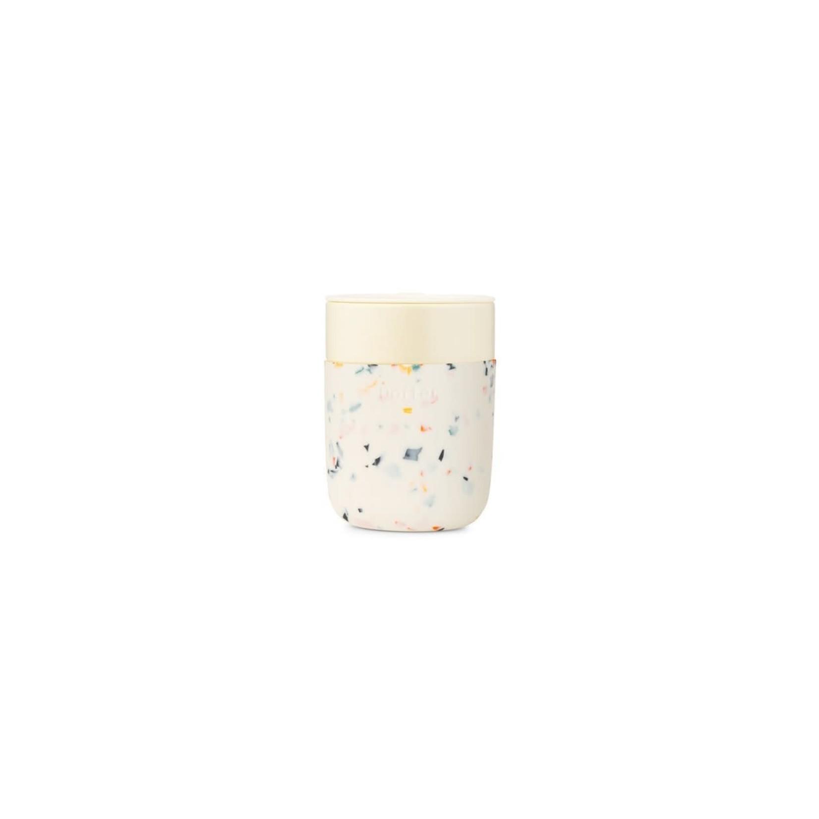Porter Tasse PORTER 12oz  - terrazzo/crème