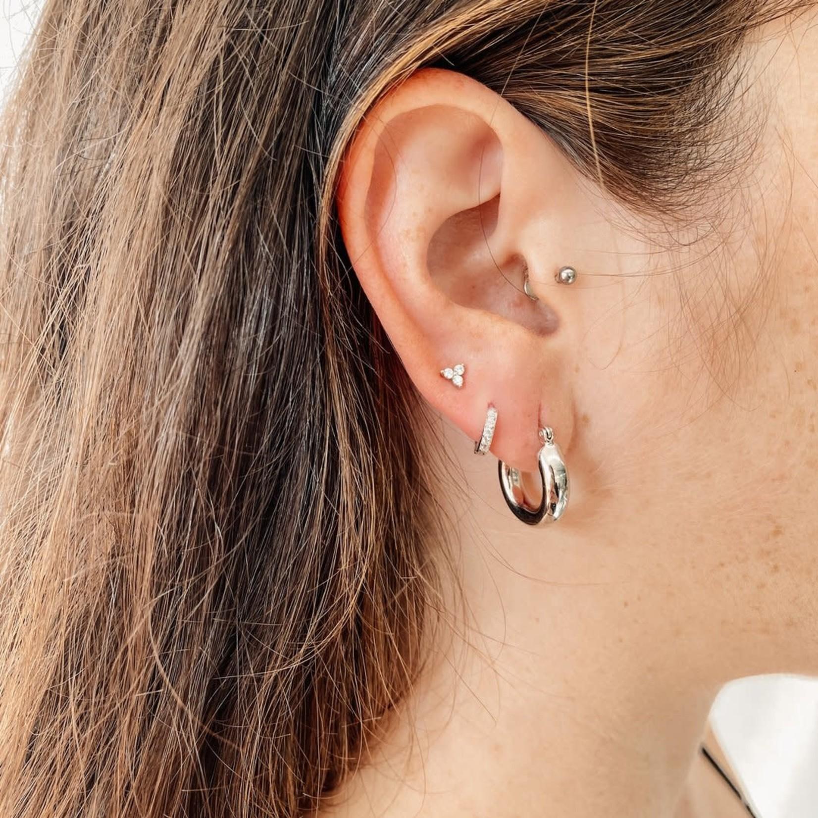 Horace Jewelry Horace boucles d'oreilles THOKA