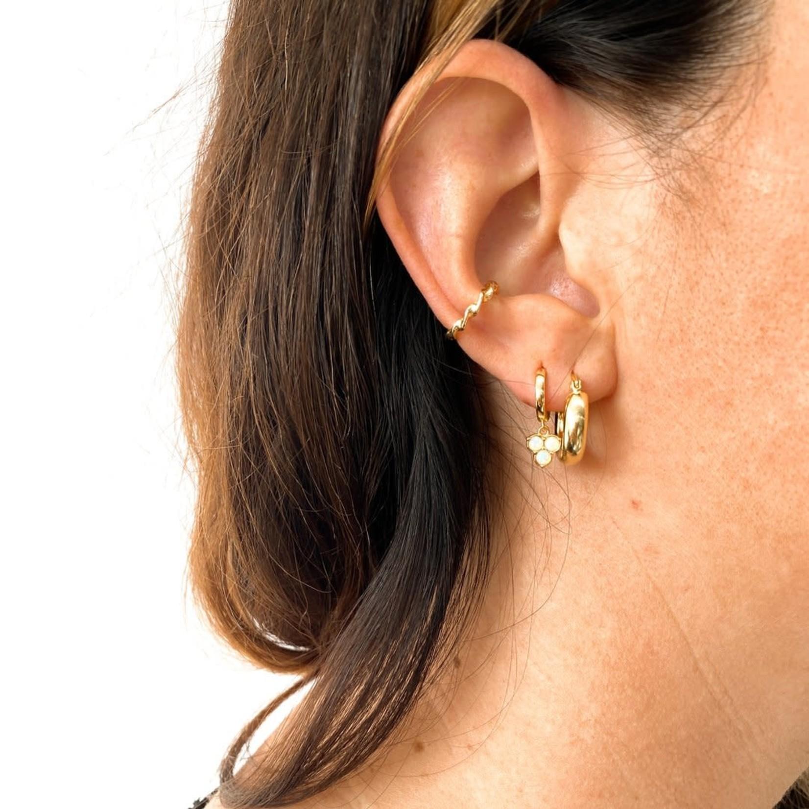 Horace Jewelry Horace boucles d'oreilles THOKO